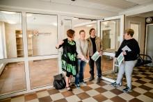 Jokkmokk startar första Fritidsbanken i Norrbotten