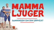 Jan Bylund & Mattias Lundberg berättar sanningen om sin uppväxt!