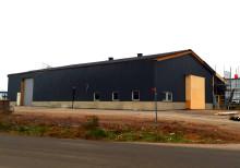 Hydroscands slangbutik i Piteå flyttar till större lokaler