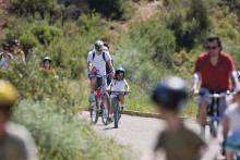 TERRES DE L'EBRE. Familieturisme   Els Ports, reisemål med natur og fjell for familier