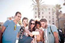 Fler och fler svenska studenter läser spanska i Spanien