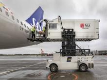 Falck skal fortsat assistere passagerer med nedsat mobilitet i Københavns Lufthavn