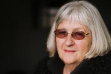 Mottagare av Litteraturpriset till Astrid Lindgrens minne 2014 är Barbro Lindgren