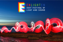 Enlighten Festival - 20 and 21 October - road closures