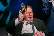 Kulturpreis Bayern verliehen – Kunst und Wissenschaft am Münchner Nockherberg vereint
