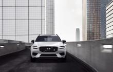 Volvo S60, V60 och XC60 T8 Polestar Engineered debuterar