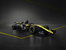 Her er Renaults 2018 F1-racer