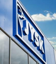 Kankaanpää sai vihdoin oman JYSK-myymälän