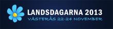 Sverigedemokraternas landsdagar 22-24 november i Västerås
