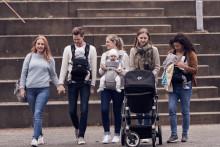 Najells bärselar fortsätter växa i Tyskland
