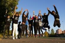 Mälarenergi stödjer satsning för ungdomar.