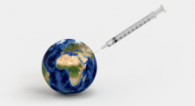 Vad gör vi när vaccinet tar slut och antibiotikan inte funkar?