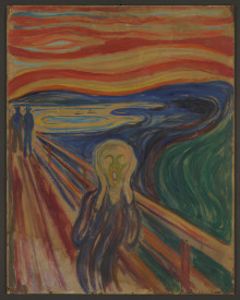 EXIT! The Munch Museum 1963–2019