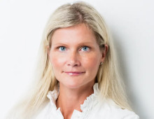 Anna Laestadius on TUI Groupin uusi globaali luova johtaja