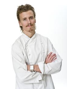 TV-kocken Paul Svensson i Årets Svenska Mötesmåltid  - Svenska Möten anordnar matlagningstävling på temat hållbarhet