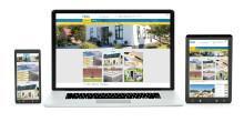 Finja lanserer ny og forbedret hjemmeside