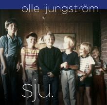 Olle Ljungström gör storstilad comeback