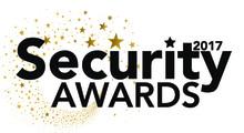 Finalisterna redo för Security Awards