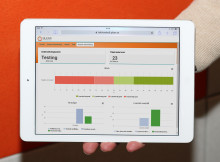 Ny app hjälper till att förbättra undervisningen