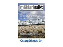 Mäklarinsikt Östergötland 2014:1