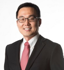 In conversation with Surbana Jurong's Director of Oil & Gas, Tan Wooi Leong