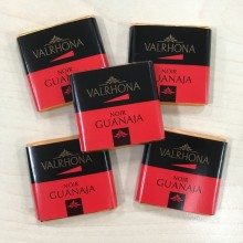 Valrhona Sponsors The Sick Children Trust Big Chocolate Tea For Third Year