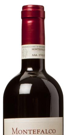 Montefalco Rosso nyhet från Umbrien i Italien - 2316-01 119 kr