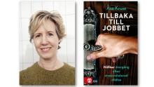 """""""Tillbaka till jobbet"""" av Åsa Kruse är årets HR-bok"""