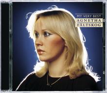 Agnetha Fältskog släpper samlingsalbum