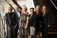 30 miljoner i donation till Stockholm Spine Centers Professor och överläkare Eva Kosek forskargrupp.