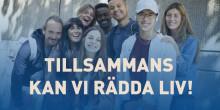 Stockholms studentbostäder tar aktiv ställning mot våld i nära relationer