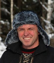 Hur klarar vilda djur den kalla vintern?