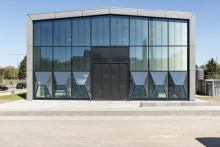 Tverrfaglig forskningsprosjekt for å skape framtidens industribygning