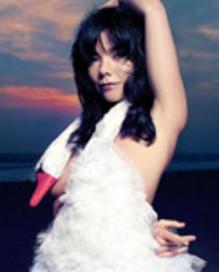 Iceland Airwaves annoncerer, at Björk optræder på festivalen