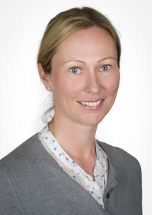 Sara Albrecht ny boservicechef på SSSB