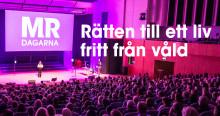 Friends om mobbning och våld på årets MR-dagar