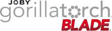 Gorillatorch Blade - 130 lumen, ny smart lykt fra Joby