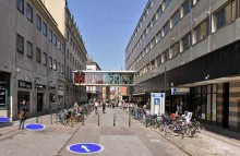Malmö Stad provar ny lösning för räkning av gångtrafikanter
