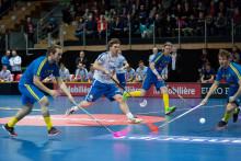 Drömstart för Sverige - men Finland vände och vann