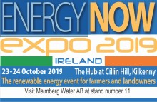 Energy & Rural Business Show Ireland