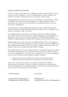Läs räddningschefernas upprop om förbud mot fyrverkerier