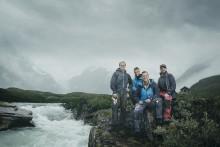 Eventyrlig oppussing er tilbake i Norges mest spektakulære omgivelser!