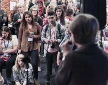 Vill du arrangera miniseminarium på Mänskliga Rättighetsdagarna 2017?