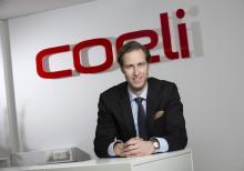 Henrik Arfvidsson blir ny VD för Coelis private equity-verksamhet