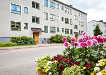 Bostads AB Mimer yrkar 3,8 procents hyreshöjning för 2019