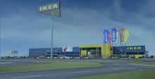 På vej til Esbjerg: IKEA åbner sit syvende varehus i Danmarks femtestørste by