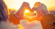 Norges single tror på kjærligheten i 2016