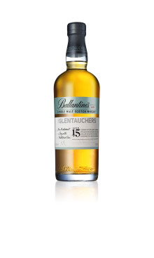 Glentauchers 15 – ny single malt från Ballantine's