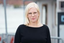 Centerpartiet i Stockholm gör sitt bästa val på 42 år