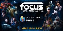 Focus Home Interactive unveils its E3 2018 line-up